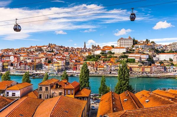 """Nhiều thương hiệu quốc tế """"đổ bộ"""" vào Lisbon trong năm 2015"""