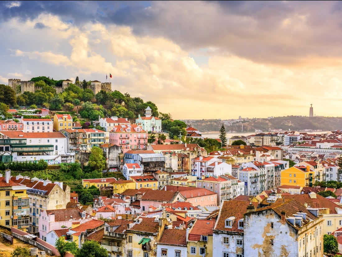 Lượng khách du lịch Trung Quốc đến Bồ Đào Nha có thể tăng thêm 50%