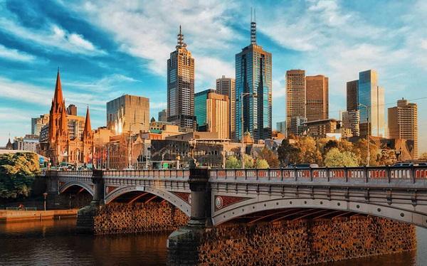 Melbourne lọt Top 10 thành phố có phong cách sống hàng đầu - IMM Group