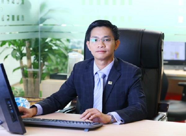 Chàng trai bán tàu hủ trở thành ông chủ IMM