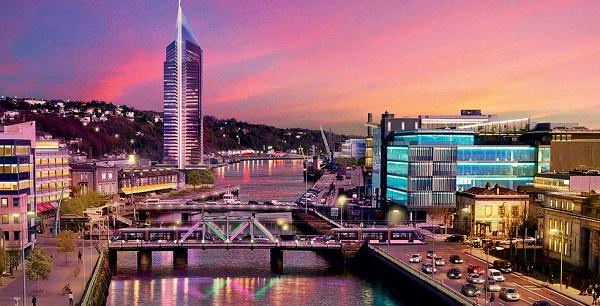 Ireland đẩy mạnh đầu tư định cư – Theo Giám đốc Quỹ đầu tư Bartra khu vực châu Á đồng thời là đối tác của IMM Group