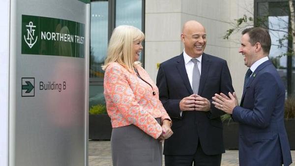 Đầu tư từ Mỹ tiếp tục chảy vào Ireland