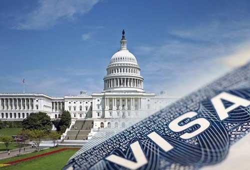 Mỹ chưa siết quy định đầu tư định cư