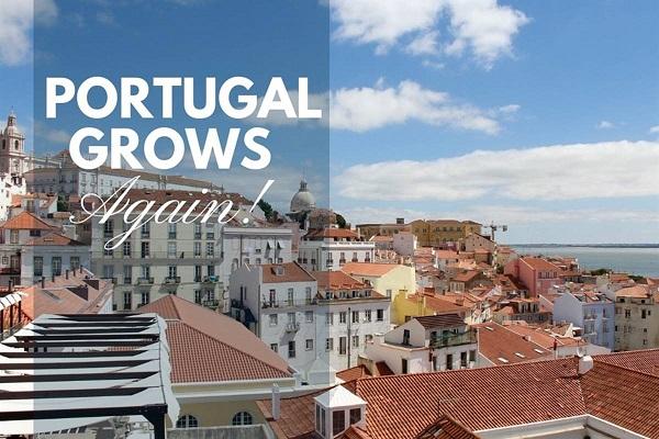Thị trường bất động sản Bồ Đào Nha: giá nhà và doanh số bán hàng đều tăng
