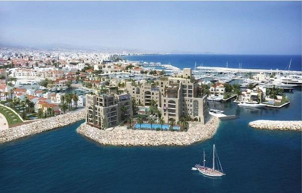 Lời khuyên dành cho các nhà đầu tư bất động sản đảo Síp