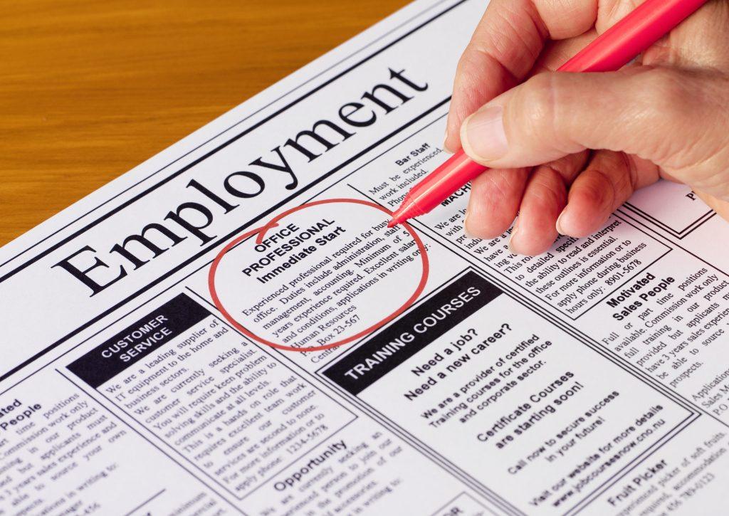 Những câu hỏi phổ biến về tìm việc làm cho người nhập cư ở Mỹ