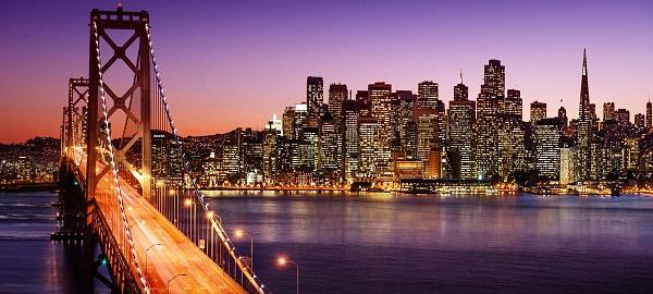Bang California – hội tụ của những thành phố đáng sống