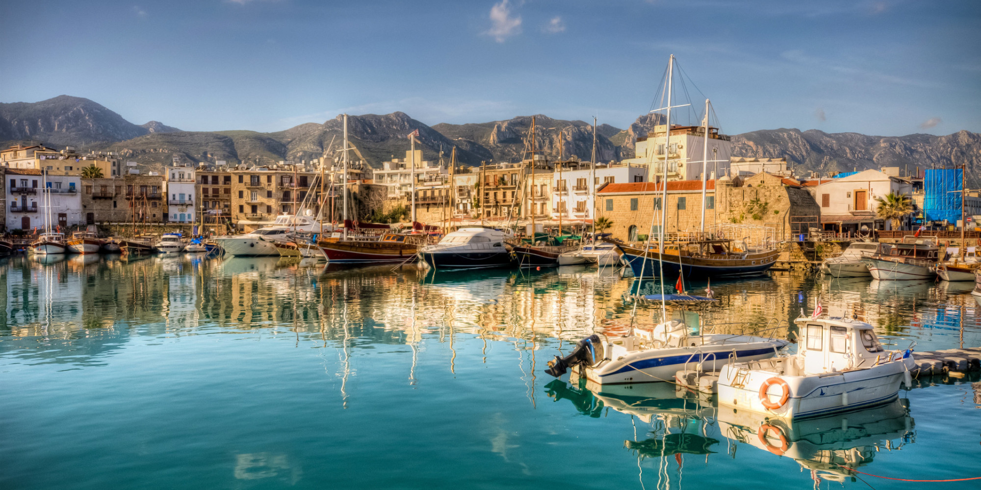 Những lý do Síp là một quốc gia đáng để đầu tư