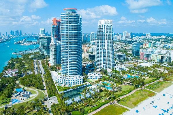 Florida được kỳ vọng trở thành nền kinh tế tỷ đô trong năm 2018