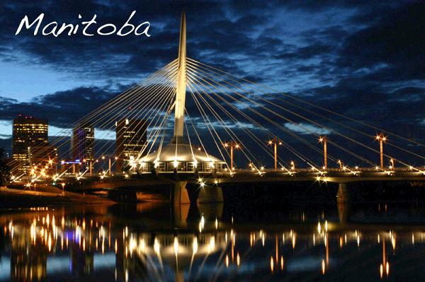Manitoba có tốc độ phát triển đứng thứ ba ở Canada