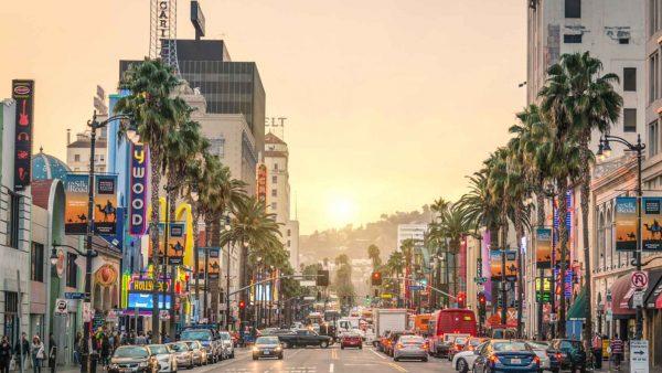 Những thành phố được du khách ghé thăm nhiều nhất tại Mỹ