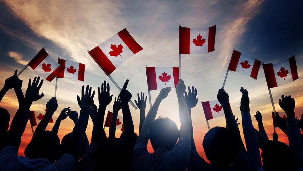 Người nhập cư ngày càng có ảnh hưởng đến Canada