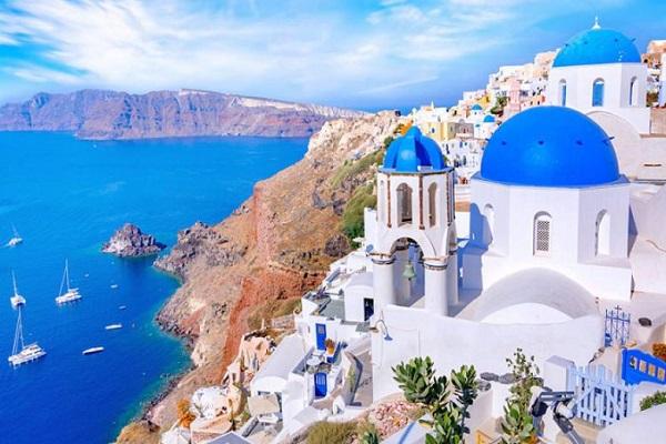 Paphos – thành phố của nữ thần tình yêu và sắc đẹp Aphrodite
