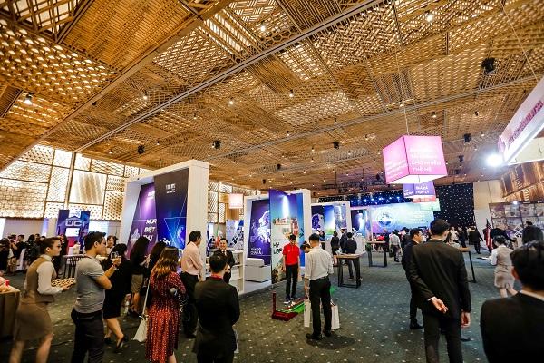 Dạ tiệc triển lãm IRC 2018 – Nơi gặp gỡ của nhà đầu tư Việt Nam hướng ra thế giới