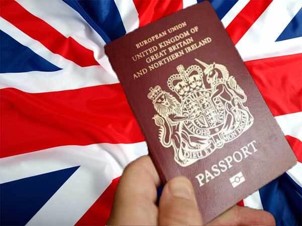 Cơ hội định cư Anh Quốc vĩnh viễn khi sở hữu quốc tịch Síp