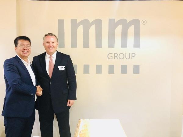 IMM Group trở thành đại diện chính thức lớn nhất tại Việt Nam của Lennar – Tập đoàn Phát triển Nhà ở lớn nhất nước Mỹ