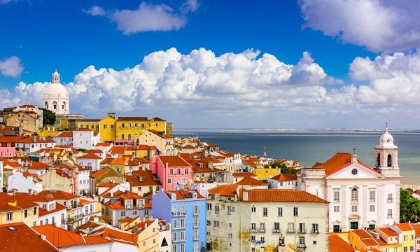 Lisbon, Bồ Đào Nha được bầu chọn là điểm đến hấp dẫn nhất hành tinh năm 2019