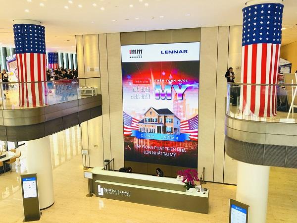 IMM Group đồng hành cùng Lennar mở lối cho người Việt mua nhà đất Mỹ - IMM  Group