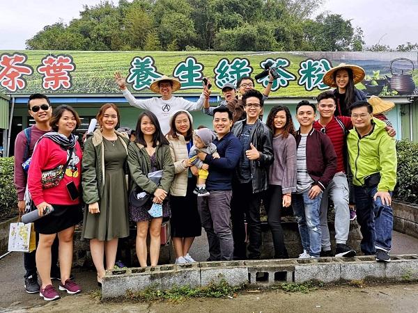 Đài Loan Du Ký – Kỳ 1: Khám phá đảo quốc Formosa xinh đẹp của Châu Á