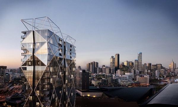 8 công ty bất động sản hàng đầu của Úc đổ bộ vào thị trường Việt Nam