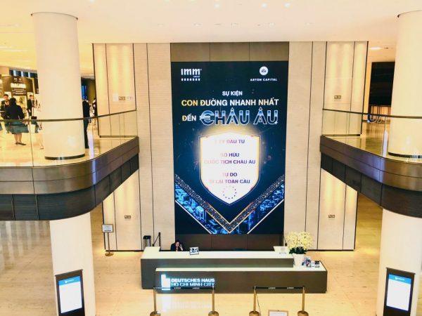 """IMM Group và Arton Capital mở ra cho nhà đầu tư Việt """"Con đường nhanh nhất đến châu Âu"""""""