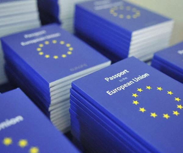 Bulgaria điểm du lịch và lấy quốc tịch Châu Âu