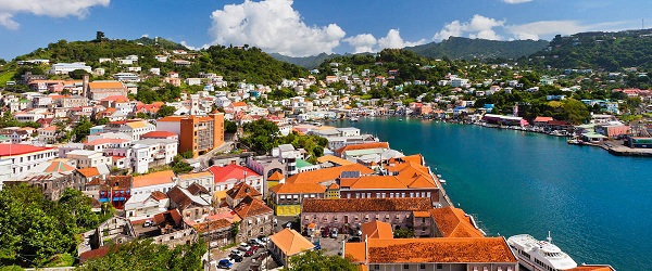 Tăng chuyến bay Mỹ- Grenada