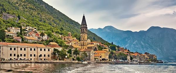 Montenegro đang hoàn tất những bước cuối cùng để gia nhập EU
