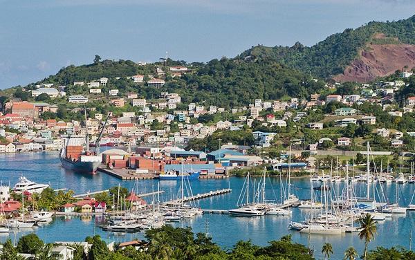 đầu tư lấy quốc tịch Grenada