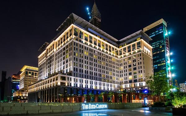 Dự án khách sạn 6 sao của EB5 Capital
