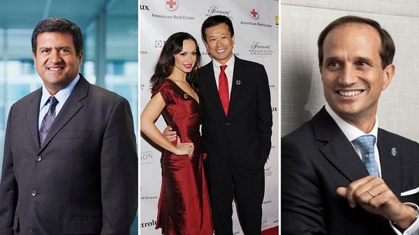 Một nửa số CEO hàng đầu ở Úc là doanh nhân nhập cư