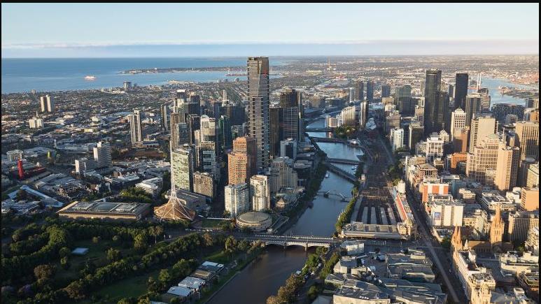 100 triệu đô Úc được duyệt đầu tư vào dự án tàu khu vực Tây Melbourne
