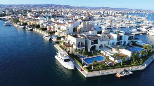 Cơ hội gặp trực tiếp CEO Cybarco: Tập đoàn bất động sản thượng lưu châu Âu và nhận khuyến mãi 1 tỷ đồng