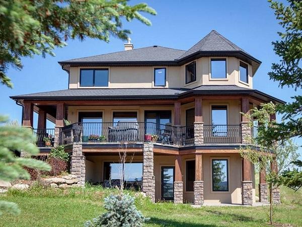 1/5 nhà ở Canada được mua bởi những người nhập cư