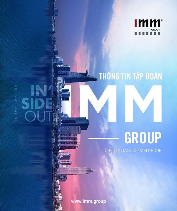 Thông tin IMM Group 2019