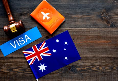 visa định cư Úc diện đầu tư trọng yếu 188C IMM Group