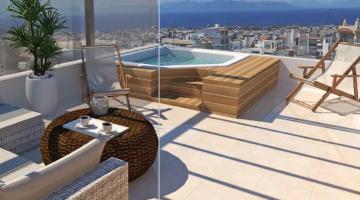 Sở hữu thị thực vàng Hy Lạp và bất động sản cao cấp với 7 tỷ đồng