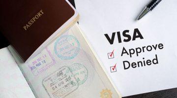 Hồ sơ visa L-1A bị bác? Giải mã một số yêu cầu