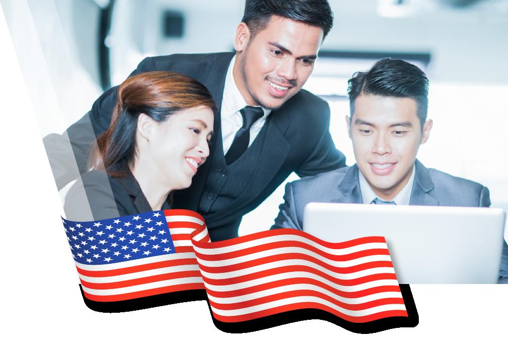 Visa định cư Mỹ EB1C IMM Group