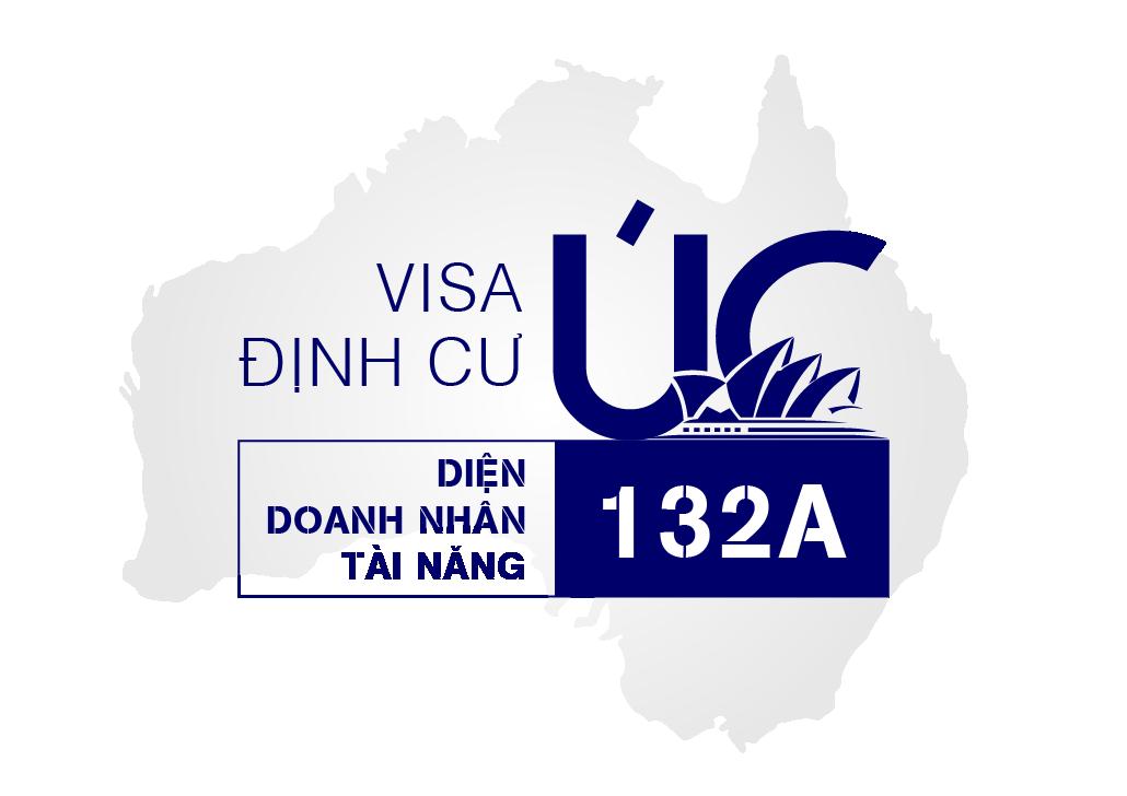 visa định cư Úc diện doanh nhân tài năng 132A IMM Group banner 1