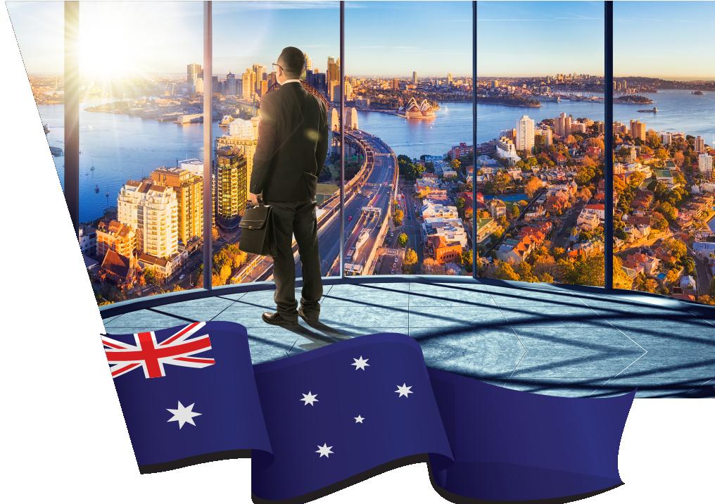 visa định cư Úc diện doanh nhân tài năng 132A IMM Group banner 2