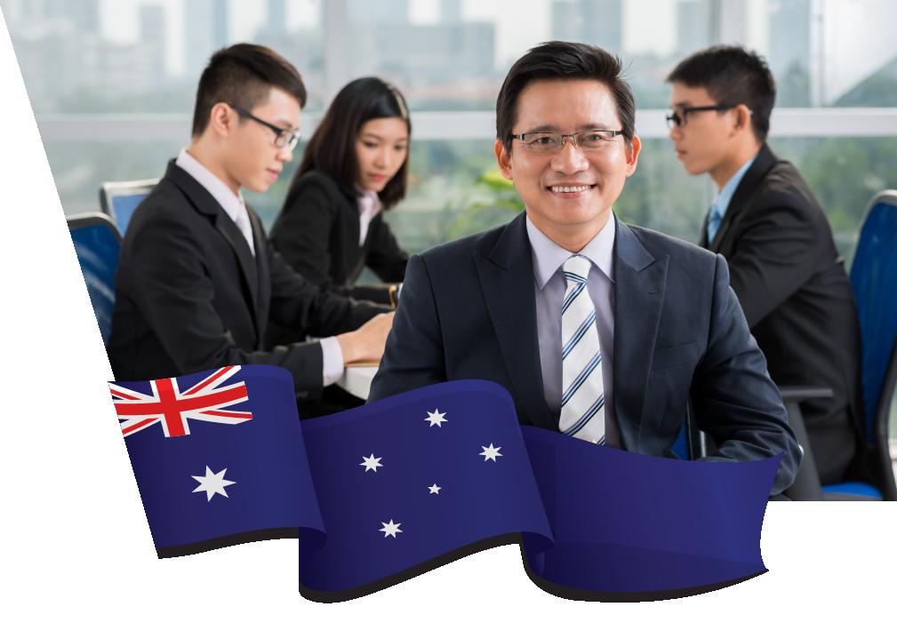 visa định cư Úc diện đầu tư trọng yếu 188C IMM Group banner 2