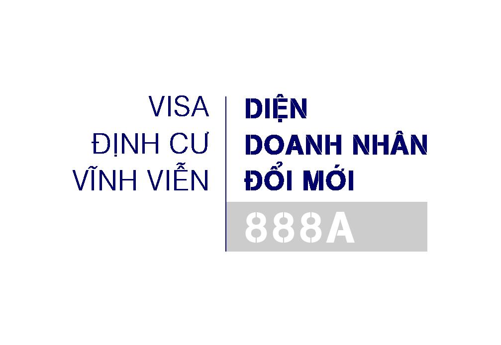 visa định cư Úc diện doanh nhân đổi mới 888A IMM Group banner 1
