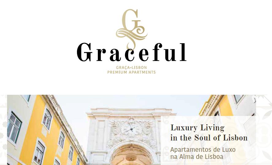 Sở hữu căn hộ Lisbon, lấy Golden Visa Bồ Đào Nha