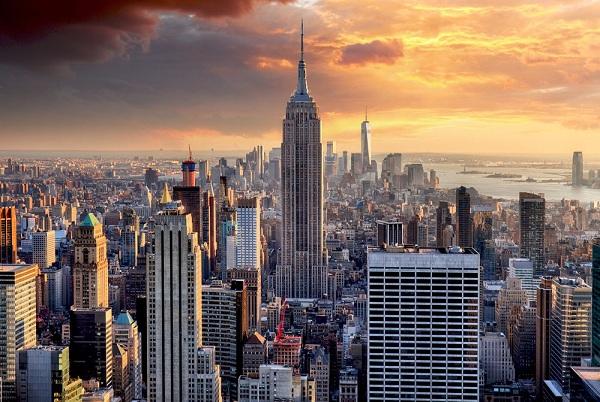 25 thành phố giàu nhất nước Mỹ  – Kỳ cuối