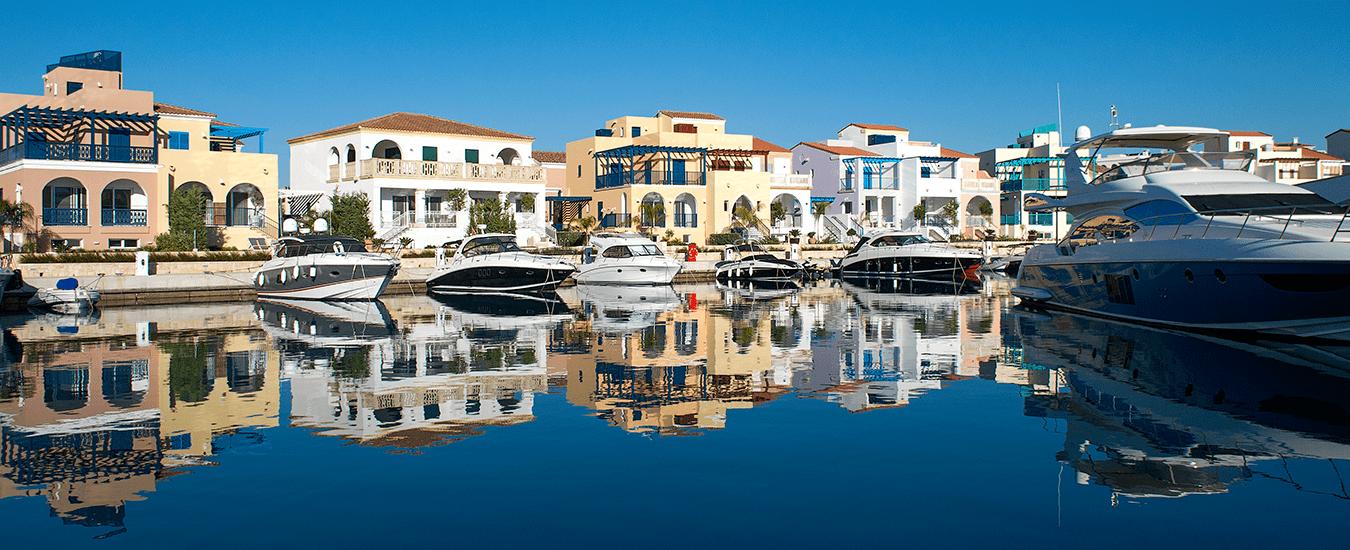 Sở hữu biệt thự biển ở đảo Síp có gì đặc biệt?