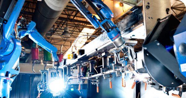 Những ngành công nghiệp trọng điểm tại Manitoba