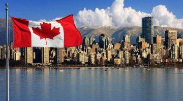 Mỹ cấm, Canada tuyên bố vẫn chào đón người nhập cư