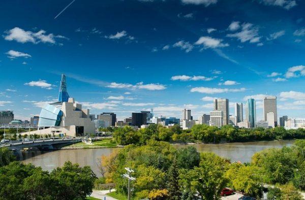 Tìm hiểu các thành phố thuộc tỉnh bang Manitoba