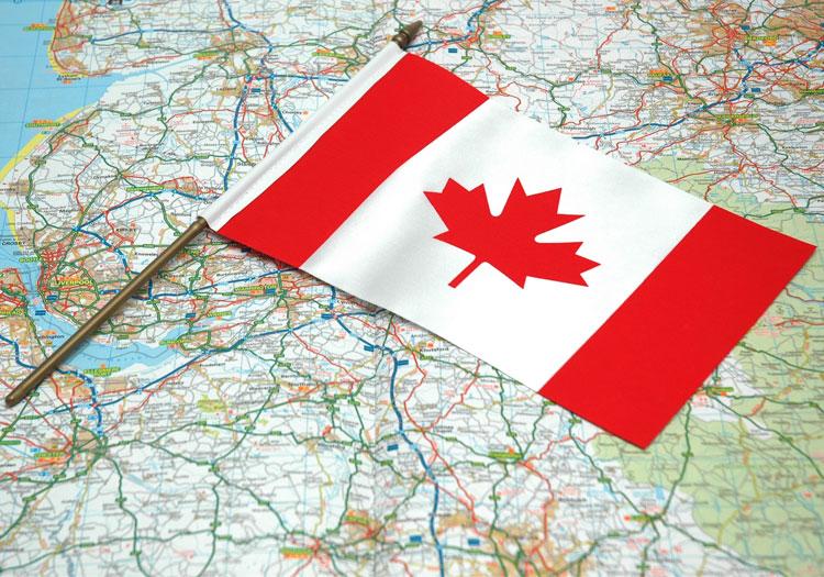 Có đến 3/10 thành phố đáng sống nhất thế giới ở Canada